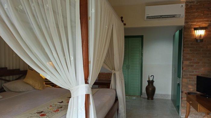 Hotel Deli River Omlandia, Hadirkan Suasana Jadul ala Eropa & Nusantara, Harga di Bawah Rp 1 Juta