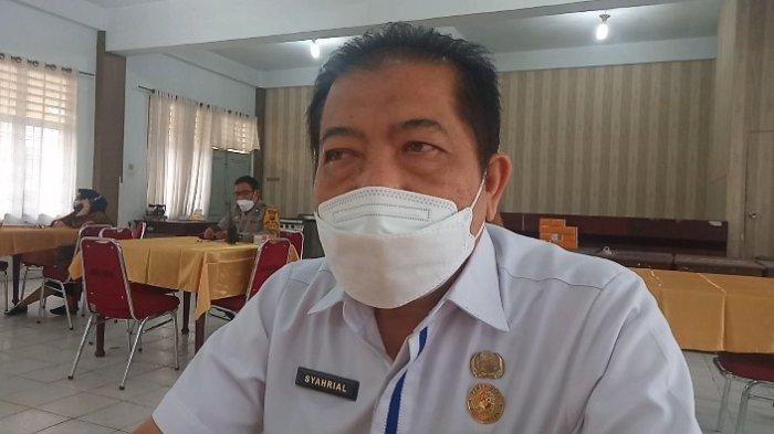 640 Peserta akan Jalani Ujian PPPK di SMKN 10 Kota Medan, Disediakan Tempat Tes Swab Antigen Gratis