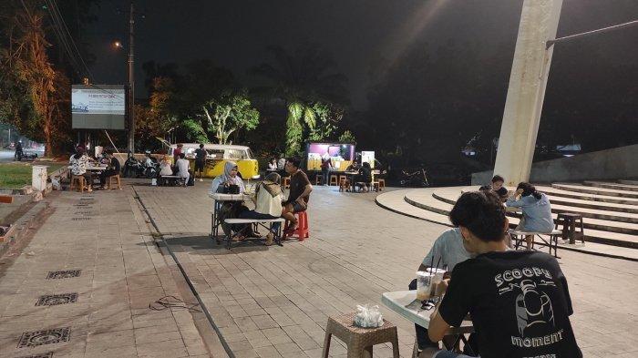 Lokasi Kuliner Pinggir Jalan Di Medan, Tawarkan Makanan dan Minuman dengan Harga Murah