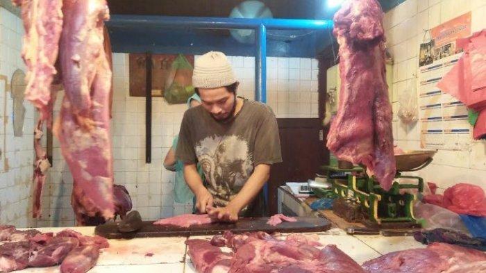 Harga Daging Lembu Rp 135 Ribu per Kilo jelang Lebaran, Harga-harga Sembako Terus Meroket