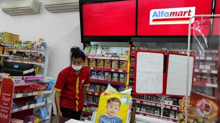 PROMO JSM Alfamart Minggu Ini, Minyak Goreng Fortune 2 Liter Dibanderol Rp 27.900
