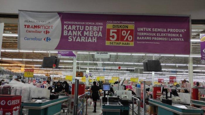 Promo Transmart Carrefour, Belanja Lebih Hemat dengan Promo Big Pack, Berlaku hingga 15 Juni 2021