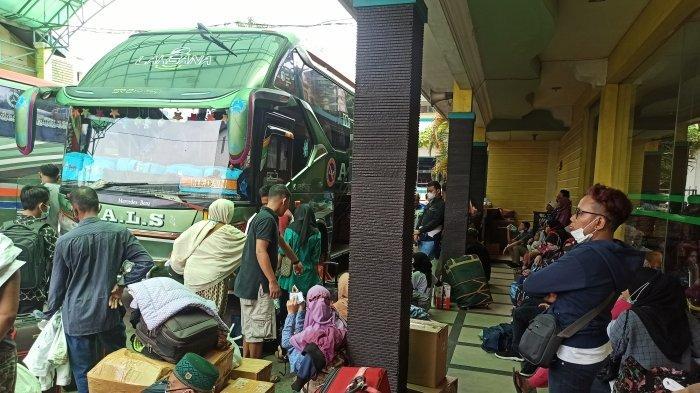 Hari Terakhir Beroperasi, Bus ALS Terima 500 Pemesanan Tiket Rute Sumbar dan Mandailing Natal