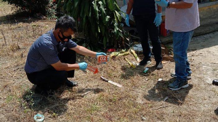 Kepolisian Masih Lakukan Penyelidikan Kasus Pembunuhan di Desa Pardomuan Nauli
