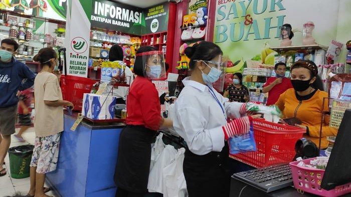 Lowongan Kerja Medan, Irian Supermarket & Dept. Store Buka Lowongan Kerja untuk Lulusan D3/S1