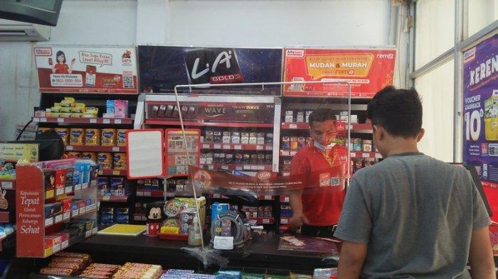 Promo Terbaru Alfamart, Ada Cashback Voucher Up To 10 Persen, Promo Gratis hingga 30 Juni