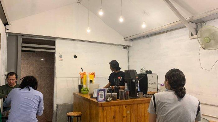 Broad Coffe Roastery, Coffee Shop yang Menjual Biji dan Bubuk Kopi Asli dari Gayo