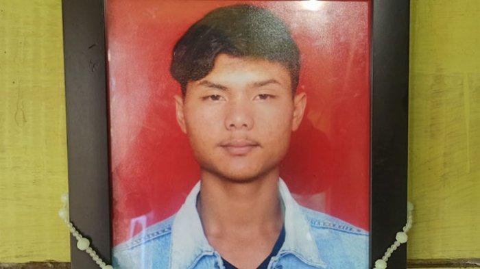 Kenangan Keluarga Terhadap Sosok Sudirman Aruan, Korban Pencurian Ternak di Laguboti yang Meninggal