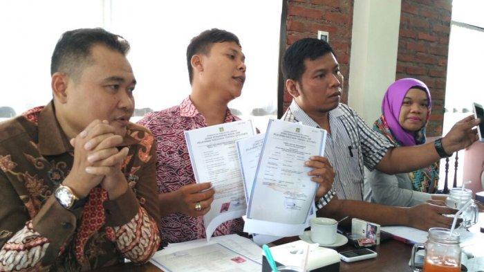 10 Tersangka Ajukan Praperadilan ke PN Stabat selepas Keberatan Kasus Ditangani Kejari Medan