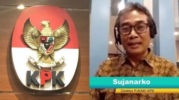 Direktur KPK Sujanarko Curiga Peretas Akun Telegramnya Punya Kepentingan terkait TWK