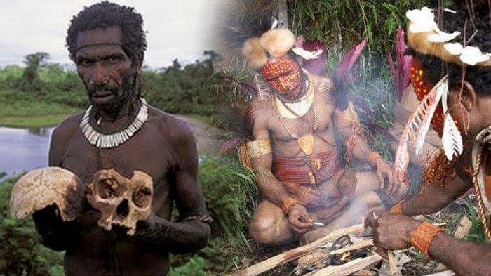 Pantas Saja Tidak Pernah Diklaim Indonesia, Inilah Perbedaan Papua Nugini dan Papua Barat