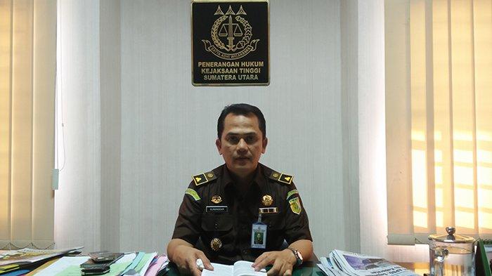 Jaksa Belum Mau Penjarakan Sekda Kabupaten Samosir yang Diduga Terlibat Korupsi Bansos Covid-19