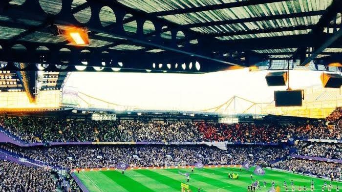 LIVE MOLA TV: Live Streaming Chelsea vs Southampton, Link Live Newcastle vs Manchester United