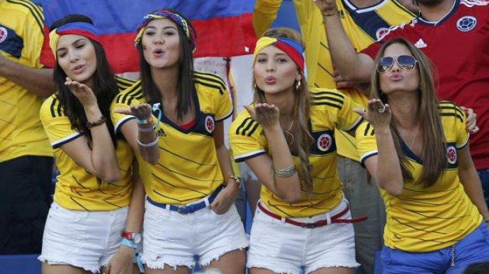 WOW! Ternyata Segini Harga Tiket Termahal dan Termurah Nonton Langsung Piala Dunia di Rusia