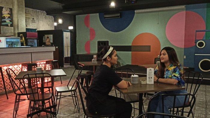 Nikmati Sajian Kuliner dan Panggung Musisi Lokal di Mojo Sip and Dine
