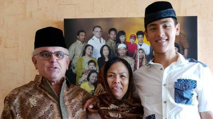 Rayakan Momen Idul Fitri di Jerman, Susi Rindu Makan Rendang Masakan Ibu