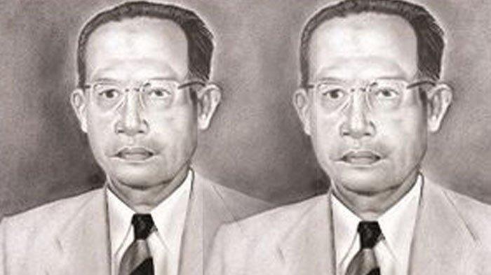 TRIBUN-MEDAN-WIKI: SM Amin Nasution, Tokoh Kongres Pemuda 1928 yang Nyaris Terlupakan