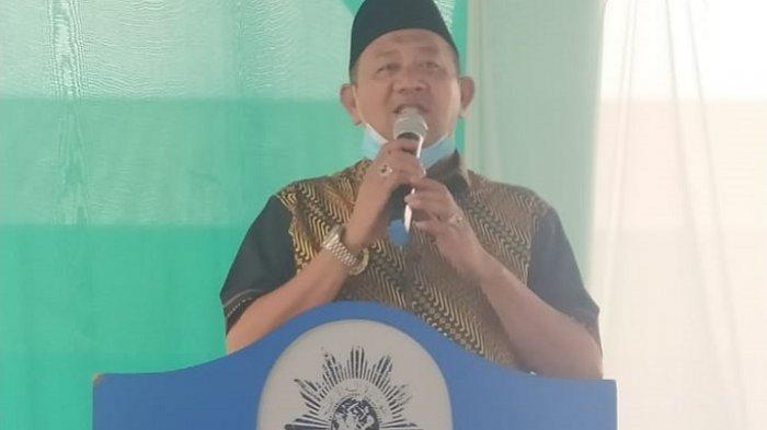 Wakil Bupati Langkat Dukung Perjuangan Masyarakat Pertahankan Tanah Ulayat, Begini Penyataannya