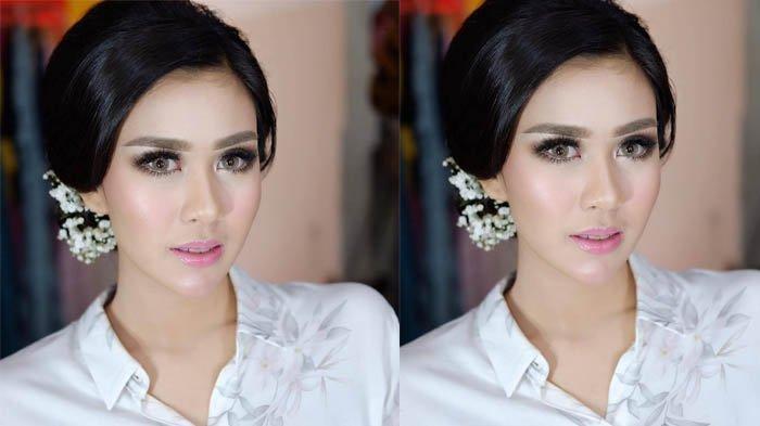 Bikin Pangling Cantiknya Syahnaz Sadiqah Dalam Acara Lamaran Tribun Medan