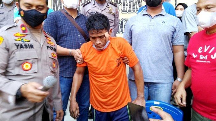 KARMA Lelaki Picik Tukang Kawin yang Tega Rekayasa Pembunuhan Istrinya, Ditembak dan Terancam Cacat