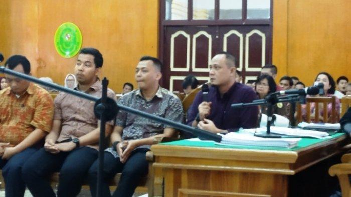 Pemko Utang Rp900 Juta ke Perusahaan Travel, Tiket Perjalanan Akhyar Nasution Tak Keluar