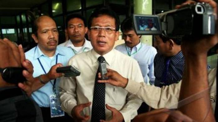 Targetkan 400 Jurnal Terindeks Scopus, Ini Strategi Rektor Unimed Prof Syawal Gultom