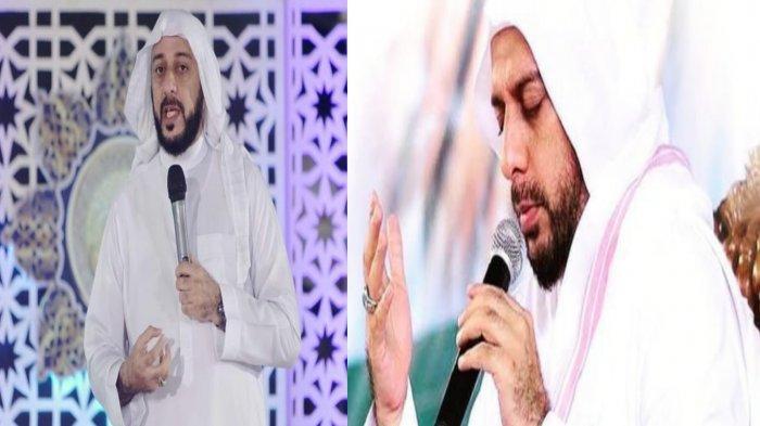 Kisah Seseorang Punya Syahadat Tapi Tidak Sholat, Syekh Ali Jaber Ungkap Dampak Bahaya yang Serius