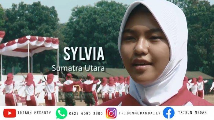 Paskibraka Asal Sumut Satu Kamar dengan Putri Papua, Ceritakan Momen Istimewa Selama di Asrama. .