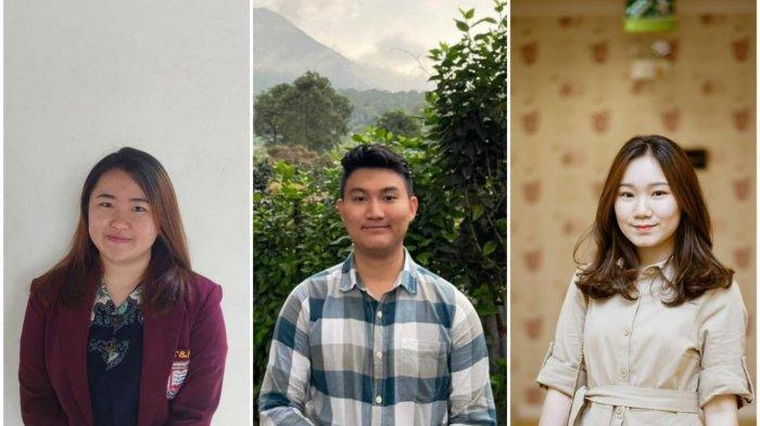 Mahasiswa IT&B Masuk 6 Besar International Risk Management Case-Solving Competition