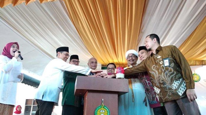 Bank Sinarmas Luncurkan Tabungan Simas Haji di Medan