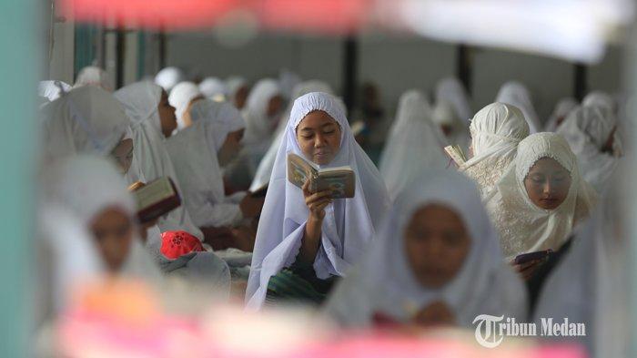 Kunci Kaya Dalam Al Quran, Amalkan Ayat Ini di Waktu Mustajab, Lengkap dengan Doanya