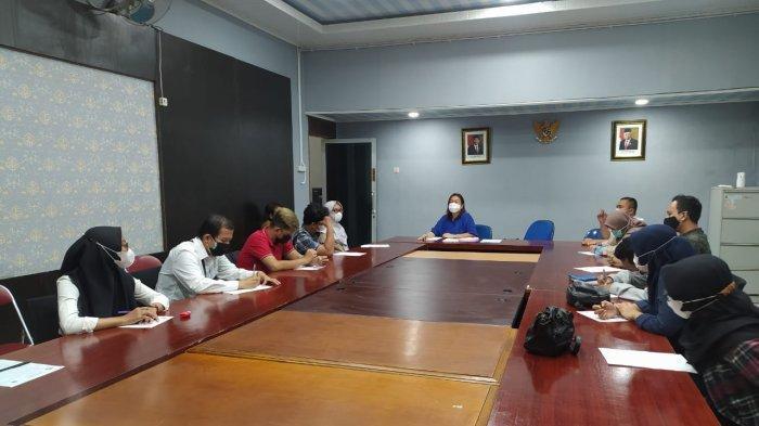 Disnaker Medan Luncurkan Program Pelatihan Keterampilan Gratis, Berikut Syarat-syaratnya