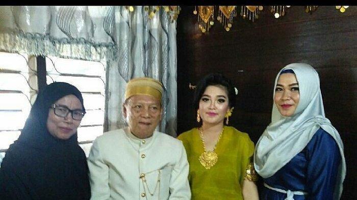 Tajir Melintir Kakek 72 Tahun Nikahi Mahasiswi Cantik, Akhirnya Suami Gugat Cerai & Kabar Selingkuh