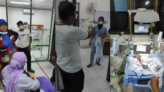Tak Jera Meski Sudah Ditegur Bobby Nasution, RSUD Pirngadi Berulah, Diduga Covidkan Pasien
