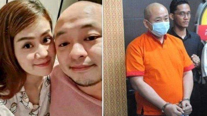 Fakta Lain Jason, Pelaku Penganiaya Perawat RS Siloam, Ternyata Mualaf, Tetangga: Lebaran Bagi THR