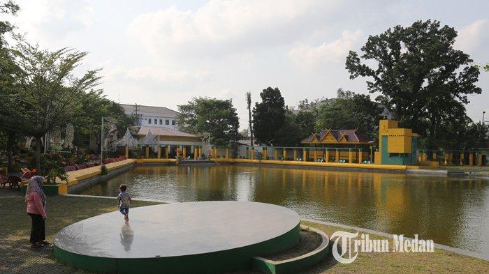 3 Rekomendasi Taman di Kota Medan Yang Asyik Dikunjungi Bersama Keluarga