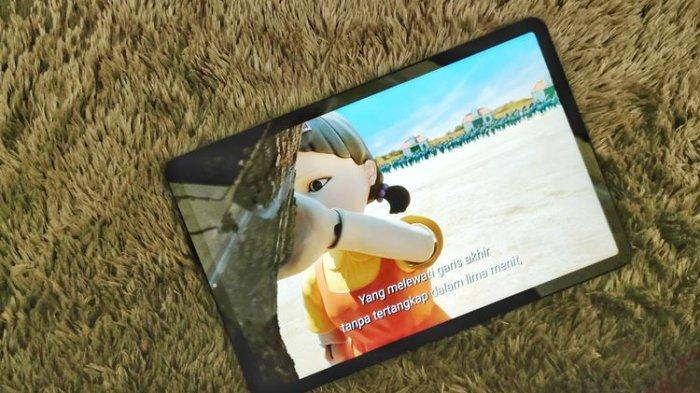 Meski Harga Murah, Spesifikasi Tablet Xiaomi Pad 5 Mampu Bersaing dengan Ipad Pro