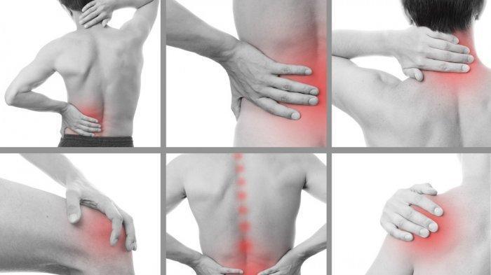 Tanda-Tanda Kekurangan Vitamin D, Nyeri Tulang, Kelelahan Berlebian Jangan Anggap Remeh