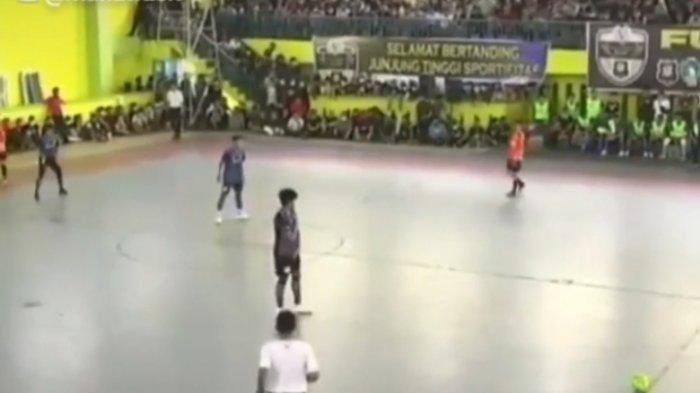 Kapolsek Percut Dicopot karena Lomba Futsal, Kanit Reskrim Polsek Medan Kota Ikut Bermain