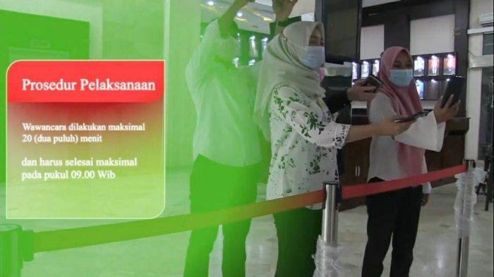 Sekejap Beredar, Video Prosedur Wawancara Doorstop Wali Kota Medan Dihapus Pemko Medan