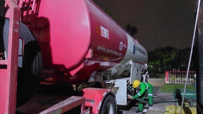 BBM Langka di Sejumnlah Daerah, Pertamina Sumbagut Bilang Stok Aman 11 Hari Kedepan