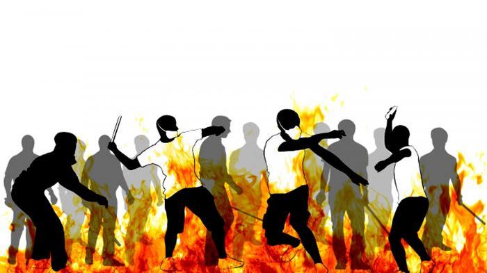 Percik Api Konflik di Sumatera Utara, Anda Harus Cepat Bereaksi, Pak Gubernur