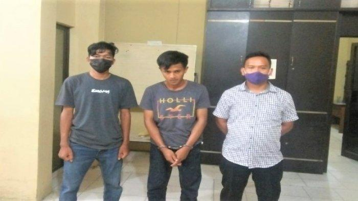 Tantowiyahya Ditangkap Bawa 16 Paket Narkoba, Sudah Lama Diincar Polisi