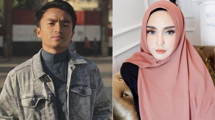 Taqy Malik dan Salmafina Sunan