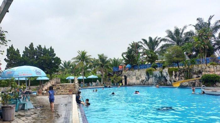 Tasbi Swimming Pool Medan, Kolam Renang Ramah Anak dan Yang Suka Private Pool