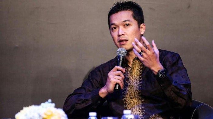 PENGAKUAN Taufik Hidayat Disogok Rp 400 Juta dari Malaysia,Jawabannya Langsung Dipuji Lee Chong Wei
