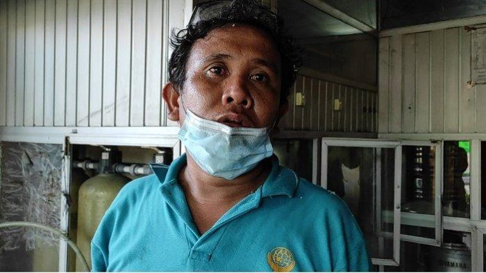 Tawuran dan Penjarahan di Belawan, Pengusaha Depot Air Isi Ulang Ini Minta Pemerintah Beri Rasa Aman
