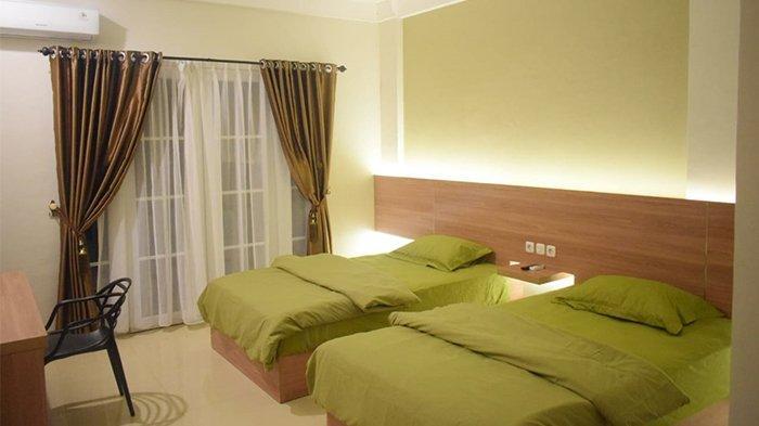 Khusus Member TFC Premium, Gratis Menginap di Green Forest Hotel