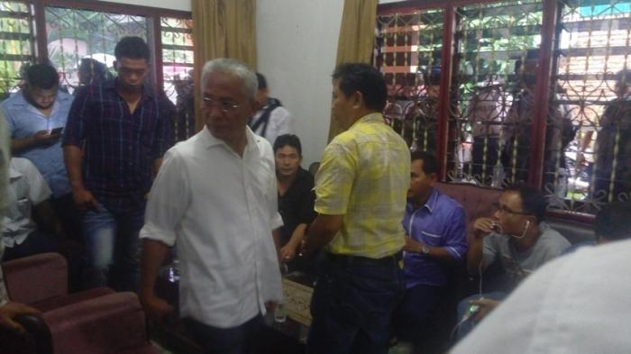 TRS-Zainal dan Westo Minta Pilkada Dibatalkan