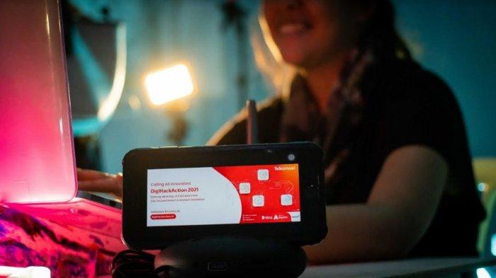Yuk Ikutan, Telkomsel Gelar Digihackaction Berhadiah Rp 100 Juta